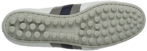 Bikkembergs  640975, Peu homme Blanc - Weiß (weiß 3)