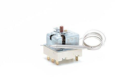 Parry Friteuse Sicherheitsabschaltung Hoher Grenzwert über Temperatur Thermostat 6kw 9kw Modelle (Temperatur Limit)