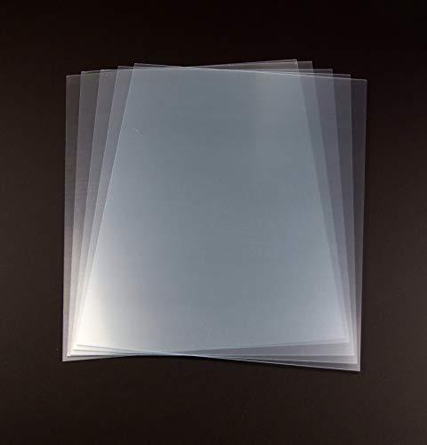 Homedeco-24 Antireflex-Acrylglas 1mm Platte Zuschnitt in verschiedenen Größen, Hier: 43x68 cm