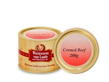 Wiehenkamp - Corned Beef - 200g Dose