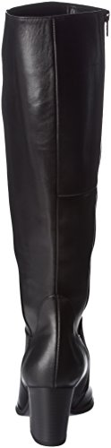 Gabor Comfort Fashion, Stivali Donna Nero (Schwarz Micro)