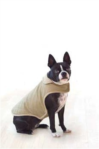Company of Animals Dog Gone Smart gesteppt Jacke
