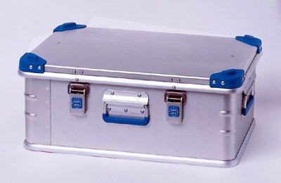 Preisvergleich Produktbild ZARGES 42 L ALU-EUROBOX