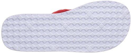 Puma Epic Flip Damen Zehentrenner Rot (geranium-white 25)