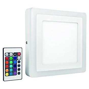 OSRAM Applique Plafonnier LED Ring Diam¨tre 28cm 1200 Lumen