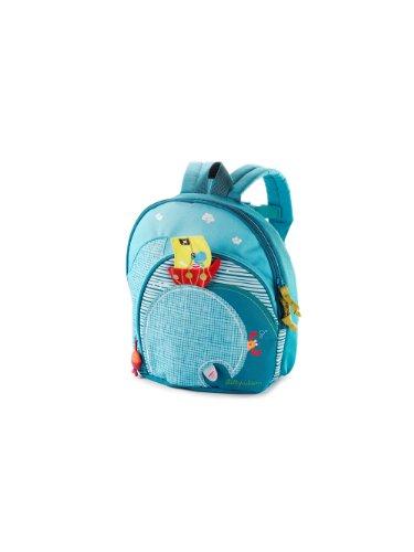 lilliputiens-zaino-per-bambini-arnold-blu-blu-6686303