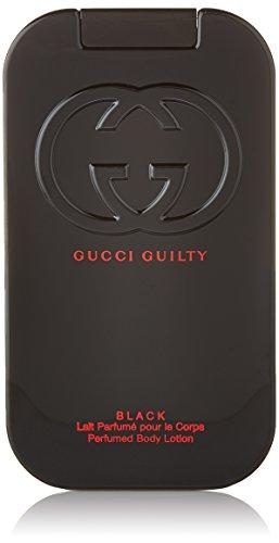 Gucci Guilty Black femme/women, Körperlotion, 200 g