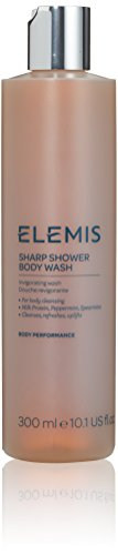 Elemis Sharp Shower Body Wash Body Peformance 300Ml / 10.1 Fl.Oz.