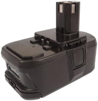 Cameron Sino 3000 mAh 54.0wh batteria di sostituzione per per per Ryobi BID-180L   Grande vendita    Bella E Affascinante    Moderato Prezzo  8a2b61