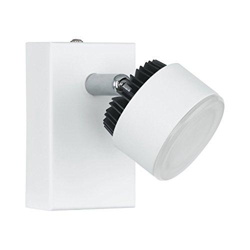 Eglo 93852 Spot Aluminium Murale Noir