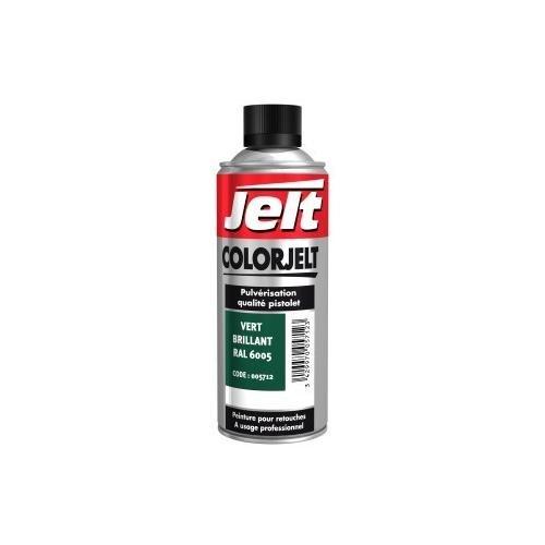 Jelt Peinture de retouche Colorjelt Vert Brillant 005712