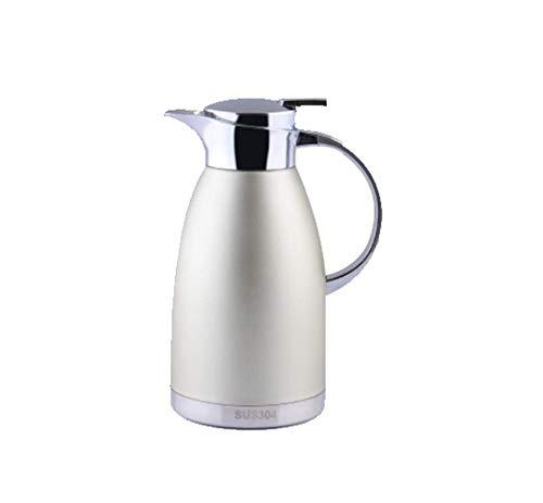 AA SS 23 Litri di Acciaio Inossidabile 304 Isolamento sottovuoto Pot Uso Domestico per caffè/tè/Latte Stock Doppia Parete Isolato caffettiera Calda