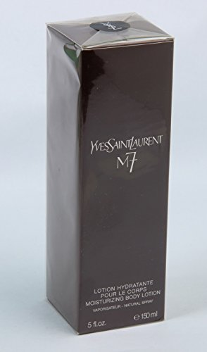 Yves Saint Laurent M7 150ml Body Lotion spray -