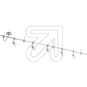 P.Neuhaus 2970-55 Assortiment de Rails G9 Acier 200 x 22 x 30 cm