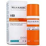 Bella Aurora Protector Solar Facial Anti-Manchas - 50 ml.