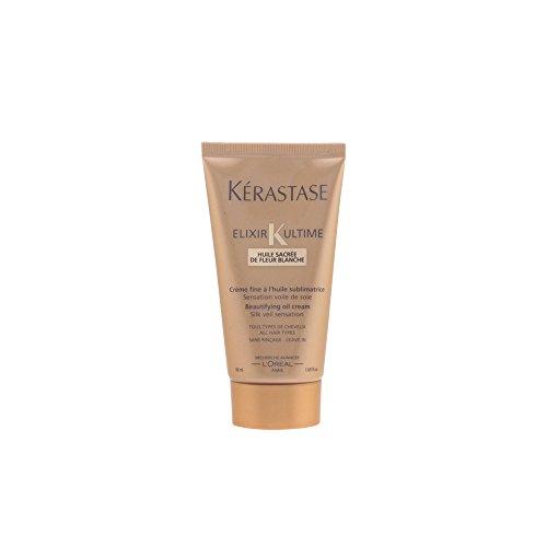KERASTASE - ELIXIR ULTIME crème fine à l'huile sublimatrice 50 ml-unisex