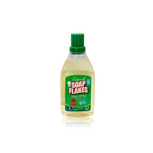 DP Liquid Soap Flakes - Gentle Cleaning 750ML