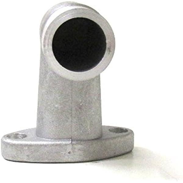 Ansaugstutzen Offen 15mm 20mm Für Maxi Bing Vergaser Tuning Racing Auto