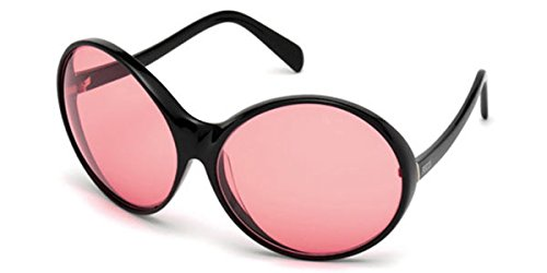 emilio-pucci-ep0030-oversize-acetato-donna-black-pink01s-68-15-130