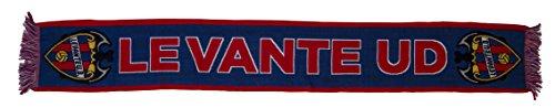 Levante UD 02BUF05-00 Bufanda Telar, Azulgrana, Talla Única