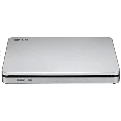 LG SuperMulti Blade Drive - Grabador externo de doble capa (DVD±RW/CD-RW)