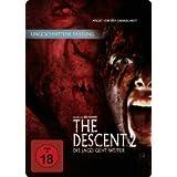 The Descent 2 - Steelbook - Ungeschnitten