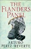 Cover of: The Flanders Panel | Arturo Perez-Reverte