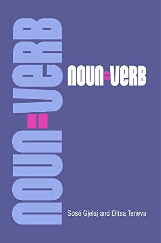 Noun=Verb (English Edition)