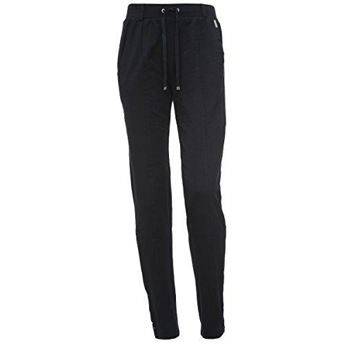 FREDDY - Pantalon de sport - Femme Noir