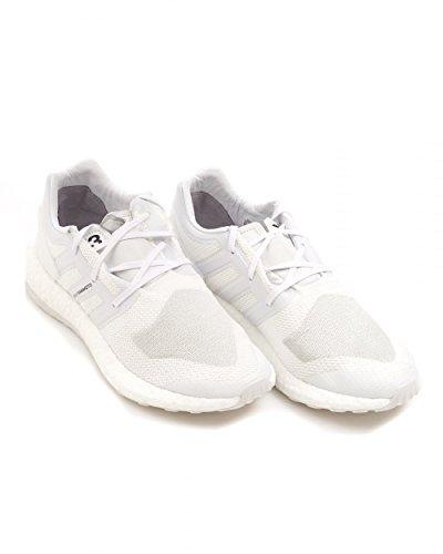 adidas Y-3 Pureboost Triple White - Crywht/Ftwwht/Crywht Trainer Size 9.5 UK g7Le8qW
