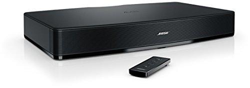 Bose ® Solo TV Sound System inkl. Fernbedienung (50 Watt, Koaxial) (Solo Tv Sound System)