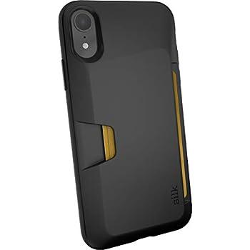 Silk Apple iPhone XR Wallet Coque de protection: Amazon.fr: High-tech