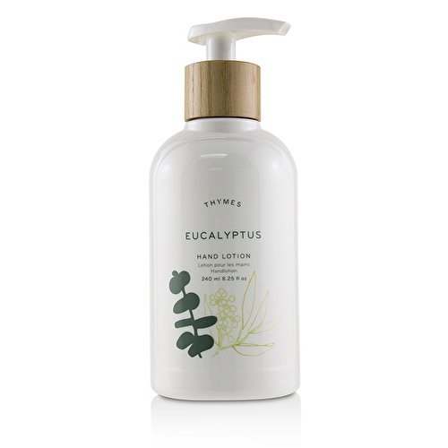 Thymes Eucalyptus Hand Lotion 240ml