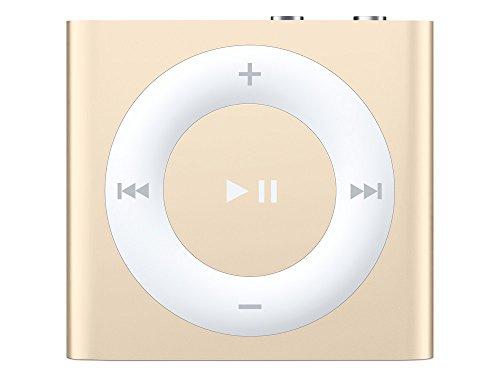 Apple iPod Shuffle (4.GEN.) nein ( 2048 MB )