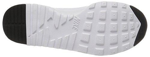 Nike Wmns Air Max Thea Print, Sneaker Donna White