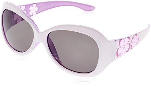 Dice Mädchen Sonnenbrille, shiny crystal, D03330