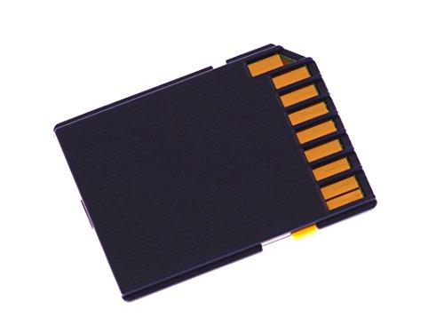 PANASONIC KX-NS5134X SD Memory Card XS 40 Stunden Flash 2 Voicemail