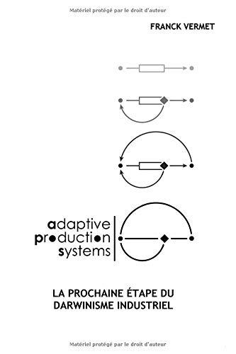 Adaptive Production Systems: La prochaine étape du Darwinisme Industriel par Franck Vermet