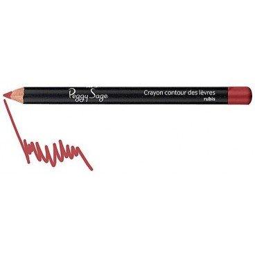 Crayon contour des lèvres Rubis 130114