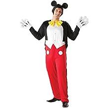 Disfraz Mickey Mouse Ad (Rubies 888808-STD)