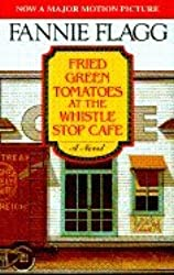 Bundle - BOOK and VHS TAPE - Fried Green Tomatoes at the Whistle Stop Cafe