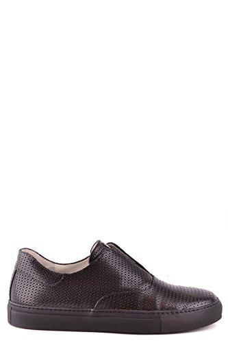 cesare-paciotti-hombre-mcbi068027o-negro-cuero-zapatillas-slip-on