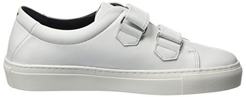 Zapato Royal Republiq Elpique Strap, Sneaker Donna Avorio (blanco)