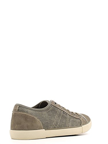 Geox U62X2D 01022 Sneakers Uomo Grigio