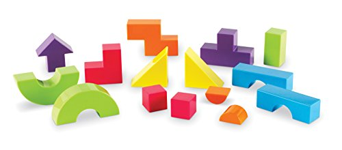 Learning Resources Mental Blox Point of View Game