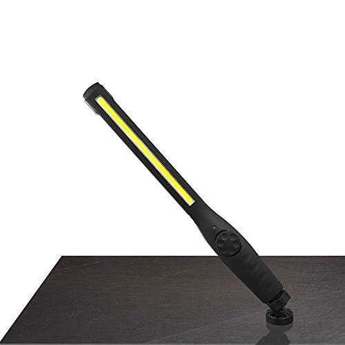 Wiederaufladbare led schlank arbeitslicht hochschule wohnheim arbeit led licht indoor outdoor einfach tragen licht led tischleuchte - 1-licht Outdoor-aufhänger