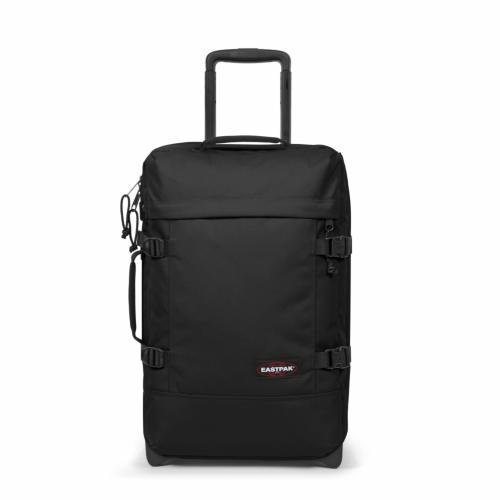 Eastpak Tranverz S Wheeled Luggage - 42 L, Black