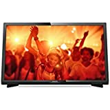 Philips 4000 series - Televisor (F, IEC, HD, LED, A, 4:3, 16:9, 4:3, 16:9, Auto, Zoom)