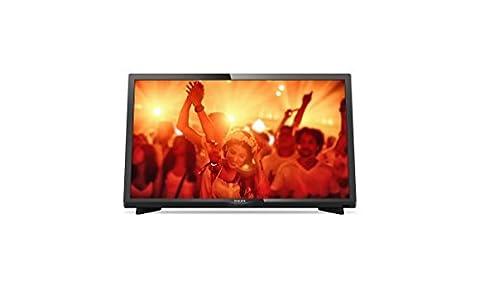 Philips Téléviseur 24phs4031/1260cm (24pouces) Noir