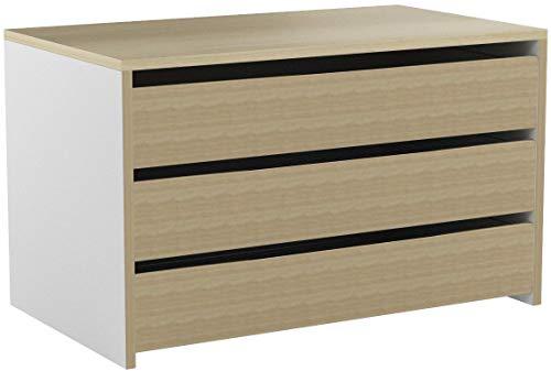 Cassettiera interna armadio | Classifica prodotti (Migliori ...